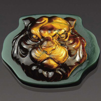 Jade & Chinese Zodiac: Year of the Tiger